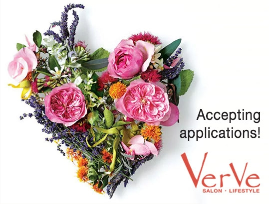 VerVe Accepting Applications